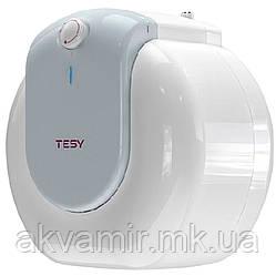 Водонагреватель (бойлер) TESY Compact Line 15 литров под мойку