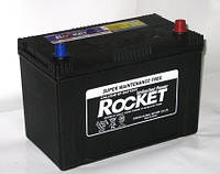 Аккумулятор Rocket 6СТ-95 Азия Евро, 95 А/ч