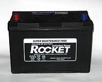 Аккумулятор Rocket 6СТ-95 Азия, 95 А/ч