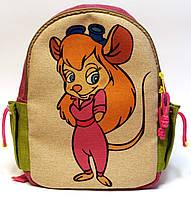 Детский рюкзак Спасатели Гаечка, фото 1