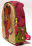 Детский рюкзак Спасатели Гаечка, фото 2