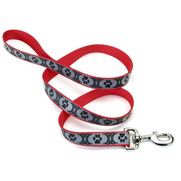 Coastal Lazer свето-отражающий поводок для собак