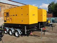 Прицеп для перевозки агрегатов До 3500 кг., Трехосный, Легковой автомобиль