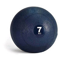 Мяч медицинский (слэмбол) SLAM BALL 7 кг D-23 см