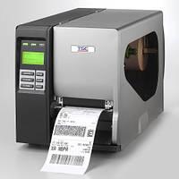 Термотрансферный принтер этикеток TSC TTP-644M Pro