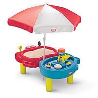 Детский игровой центр Little Tikes Тихая гавань 401L