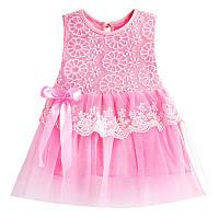 Платье детское от 0 до 24 мес