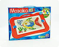 Мозаика «ТехноК» (9 мм / 340 шт)