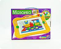 Мозаика «ТехноК» (геометрические фигуры / 528 шт)