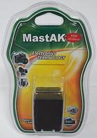 "Аккумулятор к видеокамере тм""MastAK"" Panasonic VW-VBN260 7,4V 2,1 Ah Li-ion, фото 1"
