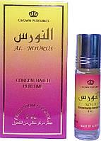 Масляные духи Al-Nourus Al Rehab (Аль рехаб), 6мл