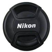 Защитная крышка Nikon LC-52 (JAD10101)