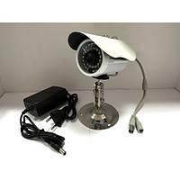 Аналоговая камера видеонаблюдения 278 (3.6 mm)