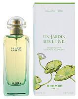 "Туалетная вода женская Hermes ""Un Jardin Sur Le Nil"", 100 ml"