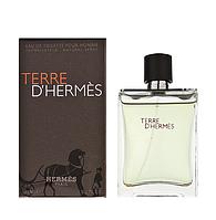 """Парфюмерная вода мужская Hermes """"Terre D'Hermes"""" 50 ml"""