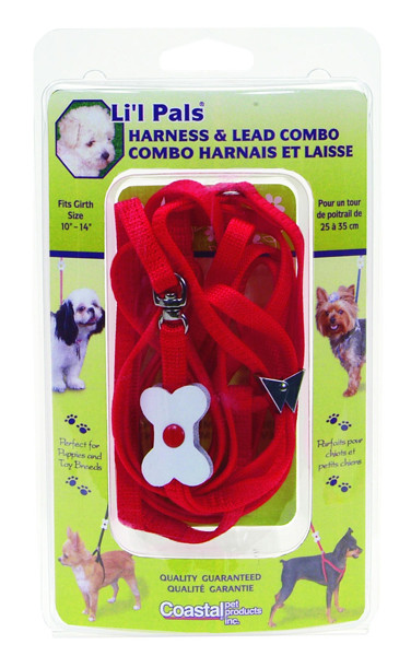 Coastal Bone Combo шлея для собак