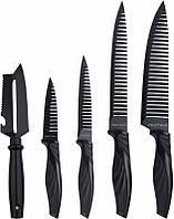 Набор ножей 5 пр. NEW