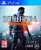 Battlefield 4 Premium Edition (Недельный прокат аккаунта)