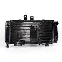 Радиатор охлаждения двигателя Honda CB250 Hornet