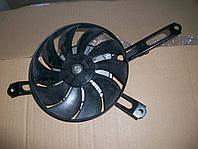 Вентилятор радиатора Honda CBR600RR PC40