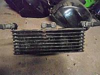 Радиатор масляный Honda CBR1000XX