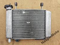 Радиатор охлаждения двигателя Honda CBR125