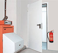 Противопожарная дверь T30-1 H8-5 Hörmann