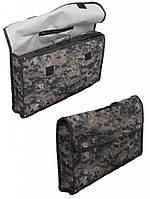 Чехол для мангала-чемодана на 12 шампуров