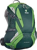 Рюкзак туристический мужской Deuter Futura 28 forest/emerald (34214 2226)
