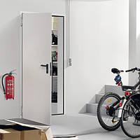 Противопожарная дверь T30-1 H8-5 Hörmann 900 x 2100(h)