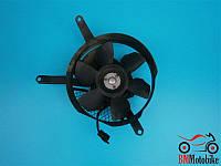 Вентилятор радиатора Suzuki GSX-R1300 Hayabusa