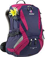 Рюкзак туристический женский Deuter Futura 20 SL blueberry/magenta (34194 3503)