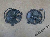 Вентилятор радиатора Yamaha Majesty 150