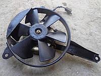 Вентилятор радиатора Yamaha R6