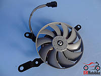 Вентилятор радиатора Yamaha YZF-R6 RJ15 (правый)
