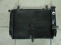 Радиатор охлаждения двигателя Yamaha YZF R6
