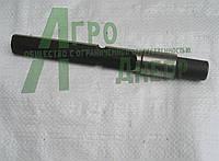 Валик блокировочный КПП ЮМЗ 8040.2  75-1701094-Б