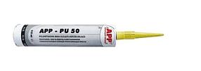 Полиуретановый герметик для швов APP PU 50 желтый 310 мл