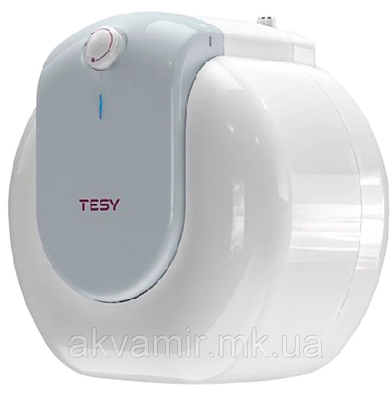 Водонагрівач (бойлер) TESY Compact Line 10 літрів під мийку