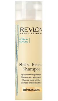 Серия HYDRA RESCUE (лечение сухих и ломких волос)