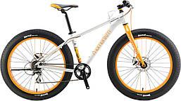 "Горный велосипед fatbike Giant Momentum iRide Rocker 3 26"" White/Orange (GT)"