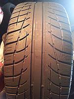 Шина б\у, летняя: 225/50R16 92W Pirelli P7000