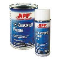 Грунт для пластмасс APP-1K-Kunststoff-Primer spray в аэрозоли 400 мл