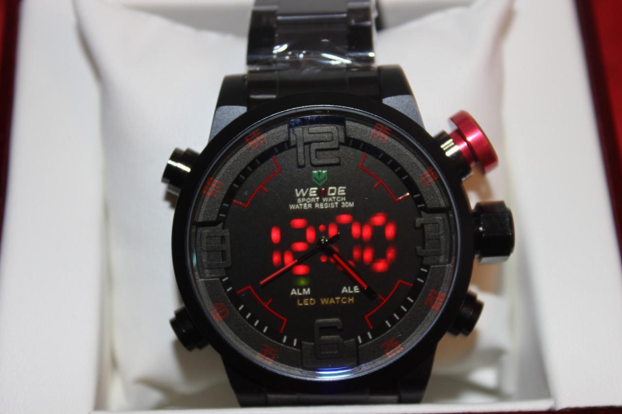 если часы weide sport watch купить в украине звонок