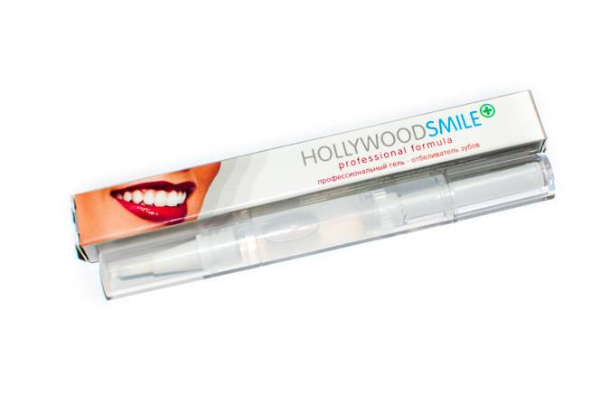карандаш для отбеливания зубов применение