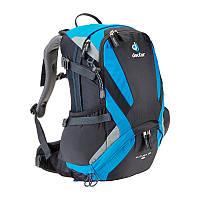 Рюкзак туристический женский Deuter Futura 20 SL graphite/turquoise (34194 4319)