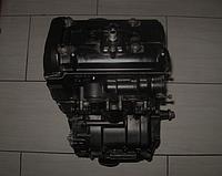 Двигатель Kawasaki ER6N 650