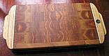 Торцевые- кухонные доски из бука, дуба, ясеня, фото 4