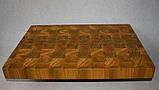 Торцевые- кухонные доски из бука, дуба, ясеня, фото 8