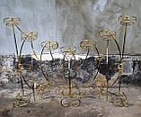 """Підставка для квітів на 15 чаш """"Антуріум-2"""", фото 2"""